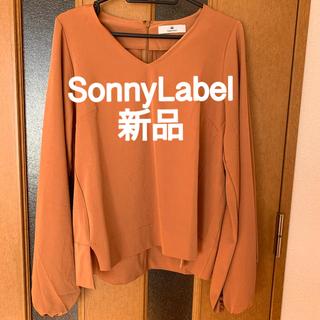 サニーレーベル(Sonny Label)の【アーバンリサーチ(SonnyLabel)】3WAY袖デザインブラウス(シャツ/ブラウス(長袖/七分))