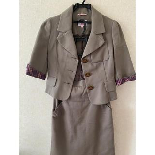 Vivienne Westwood セットアップ スーツ