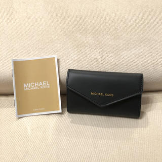 Michael Kors - 新品★定価16,500円★マイケルコース BLAKELYキーリング付きキーケース