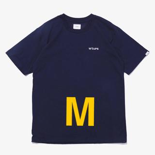 ダブルタップス(W)taps)のWTAPS 20AW BOB NAVY MEDIUM (Tシャツ/カットソー(半袖/袖なし))