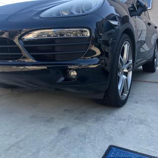 ポルシェ(Porsche)のポルシェ カイエンs  追加画像③(車体)