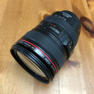 Canon - 【良品】Canon EF24-105mm F4L IS USM