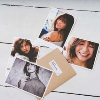 AAA - AAA 宇野実彩子 First Love Photo card