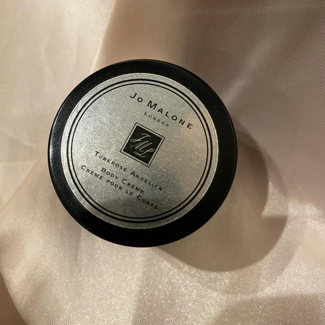 Jo Malone(ジョーマローン)のチューベローズ アンジェリカ ボディ クレーム 15ml コスメ/美容のボディケア(ボディクリーム)の商品写真