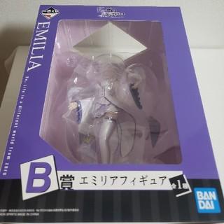 リゼロ 一番くじ B賞 エミリア フィギュア Re:ゼロ