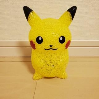 ポケモン - ピカチュウ ぷにぷにルームライト 美品