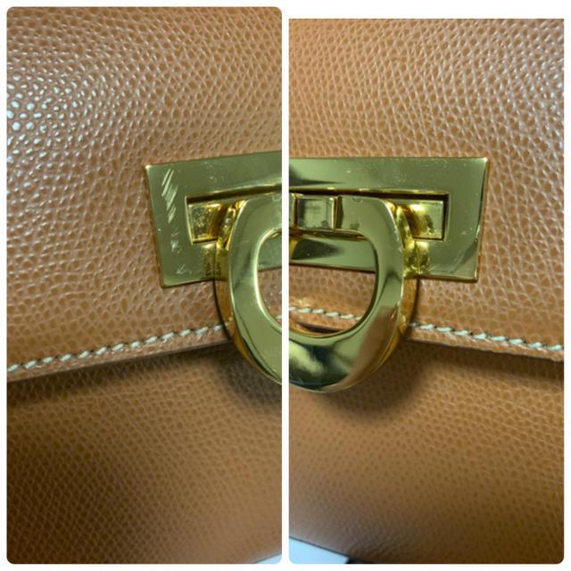 TOMORROWLAND(トゥモローランド)のカルボッティ ハンドバッグ レディースのバッグ(ハンドバッグ)の商品写真