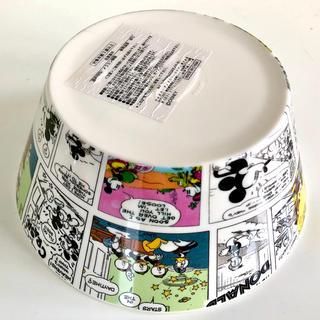 Disney - 【新品】ディズニー ボウル 深皿 食器 ミッキー  ミニー ドナルド 他