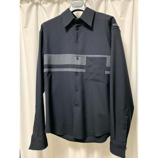 マルニ(Marni)のMARNI ウールシャツ (サイズ 44)(シャツ)