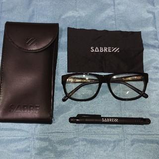 セイバー(SABRE)のSABRE セイバー 4点セット(サングラス/メガネ)