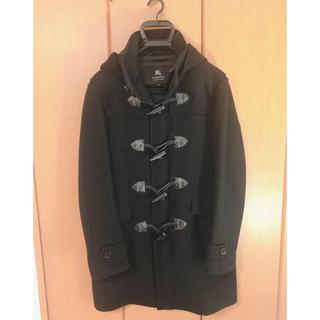 バーバリーブラックレーベル(BURBERRY BLACK LABEL)のBURBERRY BLACK LABEL コート メンズ M(トレンチコート)