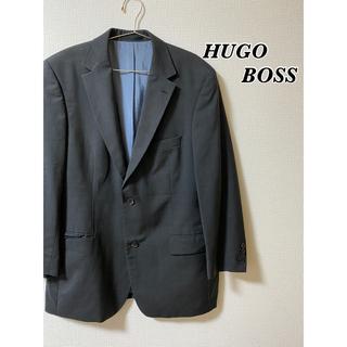 ヒューゴボス(HUGO BOSS)の【お買得】Hugo Boos  ジャケット(テーラードジャケット)