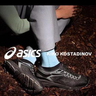 asics - Kiko Kostadinov×asics GEL DELVA