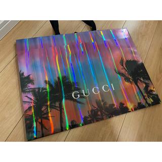 グッチ(Gucci)の未使用♫グッチ限定ショップ袋♫(ショップ袋)