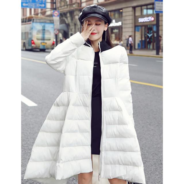 Chesty(チェスティ)のアシンメトリー コート レディースのジャケット/アウター(ロングコート)の商品写真
