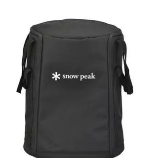 スノーピーク(Snow Peak)のスノーピーク  ストーブバッグ(ストーブ/コンロ)