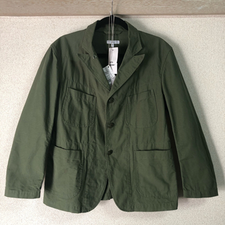 Engineered Garments - Engineered Garments 20ss Bedford Jacket