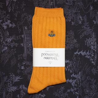 Vivienne Westwood - Vivienne Westwood 靴下 ソックス レッグウェア レディース