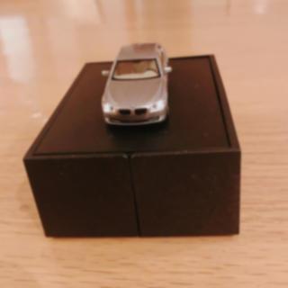ビーエムダブリュー(BMW)のBMW 5 Series ミニカー 非売品(ミニカー)