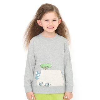 グラニフ(Design Tshirts Store graniph)のグラニフ 11ぴきのねこ(ニット)