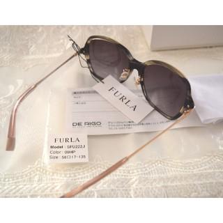 フルラ(Furla)の正規品 フルラ FURLA サングラス ブランド グッチ コーチ サンローラン (サングラス/メガネ)