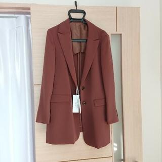THE SUIT COMPANY - 【新品】タグあり The Suit Companyジャケット