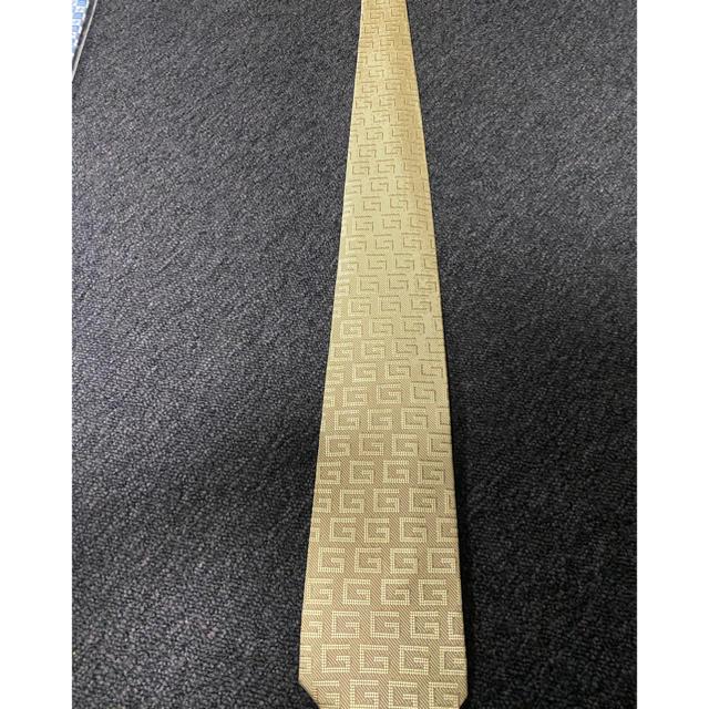 Gucci(グッチ)のグッチ ネクタイ 正規品 メンズのファッション小物(ネクタイ)の商品写真