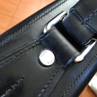 トゥミ(TUMI)のTUMI 本革ブリーフケース(ビジネスバッグ)