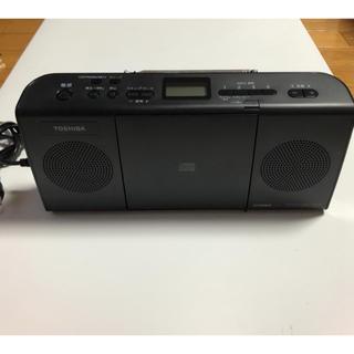 東芝 - 東芝 CDラジオ TY-C24