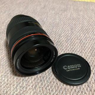 Canon - Canon  EF 28-70mm F2.8 L  大口径標準ズームレンズ