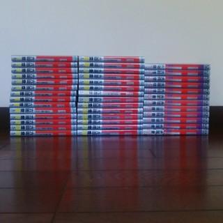 ショウガクカン(小学館)のエフF1~28巻、エフF REGENERATION瑠璃1~12巻(全巻セット)