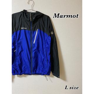 マーモット(MARMOT)のMarmot ナイロンジャケット(ナイロンジャケット)