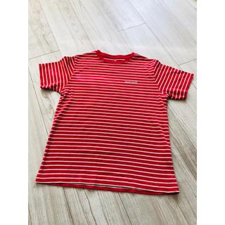 モンベル(mont bell)のモンベル 半袖シャツ 150cm(Tシャツ/カットソー)