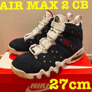 NIKE - ★ドリームチーム思い出す希少モデル★AIR MAX 2 CB 27cm