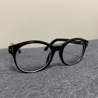 トムフォード(TOM FORD)のトムフォード TF291 001 50◻︎20 140 眼鏡 サングラス メンズ(サングラス/メガネ)