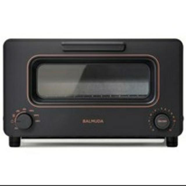 BALMUDA(バルミューダ)のバルミューダ トースター BALMUDA The Toaster スマホ/家電/カメラの調理家電(調理機器)の商品写真