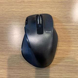 ELECOM - 【疲れにくい】エレコム Ultimate Laser マウス 無線接続