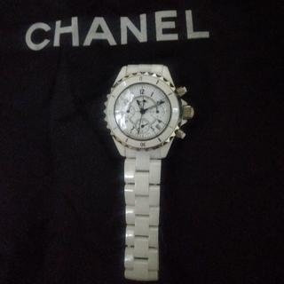 CHANEL腕時計
