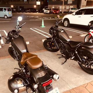 ホンダ - Honda rebel 250 s edition