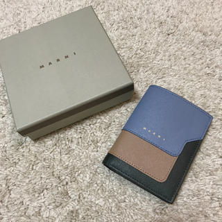 マルニ(Marni)のMARNI ミニ財布(財布)