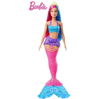 Barbie - 【バービー人形】マーメイド☆★ピンク&ブルー
