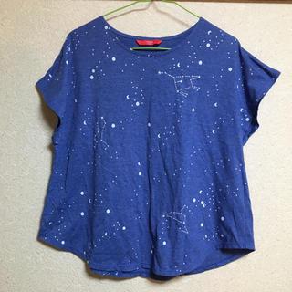 グラニフ(Design Tshirts Store graniph)のトップス(カットソー(半袖/袖なし))