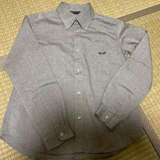 コムサイズム(COMME CA ISM)のCOMME CA ISM 長袖シャツ 150(ドレス/フォーマル)