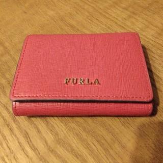 フルラ(Furla)のFURLA フルラ ミニ財布(財布)