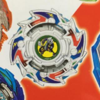 タカラトミー(Takara Tomy)のドラグーンビクトリー ランダムブースター22(その他)