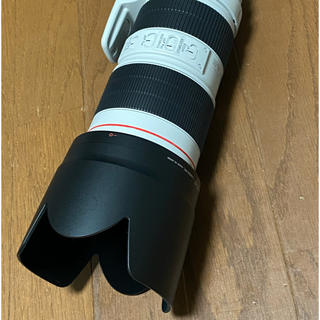Canon - Canon EF70-200mmF2.8L IS lll USM