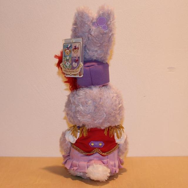 ステラ・ルー(ステラルー)のハッピーマーチングファン ステラルー ぬいぐるみ エンタメ/ホビーのおもちゃ/ぬいぐるみ(ぬいぐるみ)の商品写真