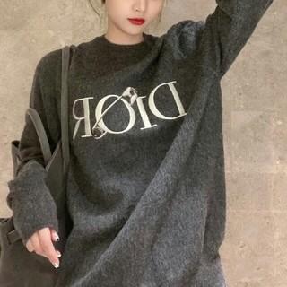 Dior   ディオール  セーター カップル兼用  毛衣(ニット/セーター)