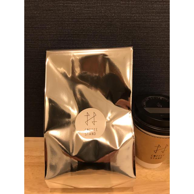 《注文後焙煎》デカフェ(カフェインレス)コーヒーお試し100g※即購入可 食品/飲料/酒の飲料(コーヒー)の商品写真