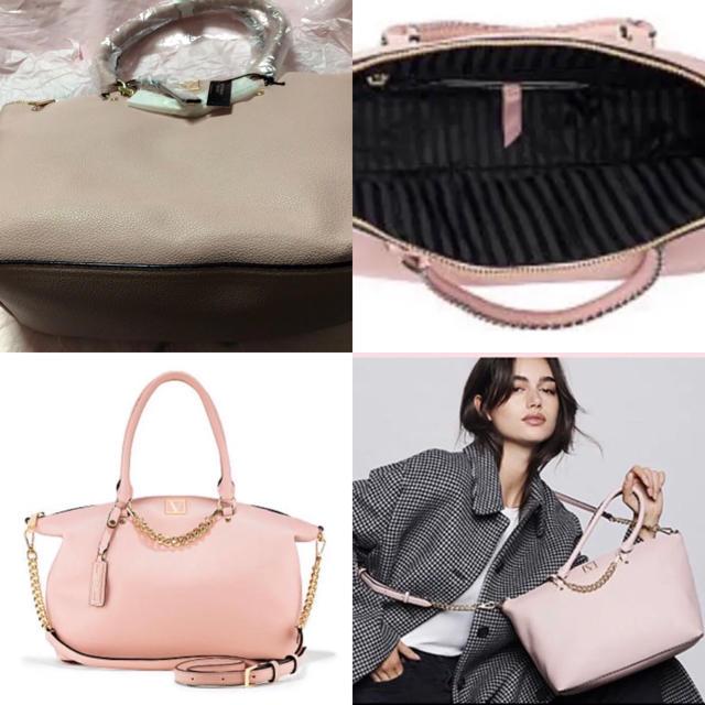 Victoria's Secret(ヴィクトリアズシークレット)のヴィクトリアシークレット新品ショルダー新作 レディースのバッグ(ショルダーバッグ)の商品写真
